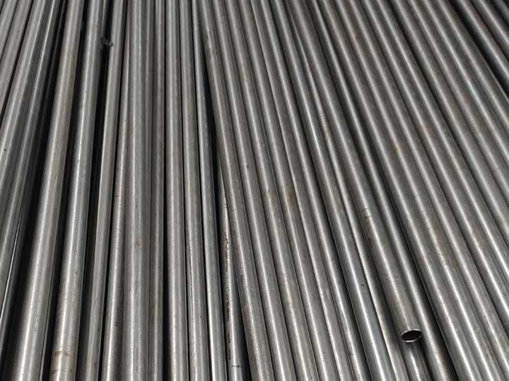 无缝精密钢管外10内6