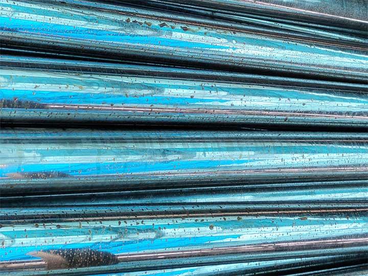 q345b精密钢管,q345b精密管