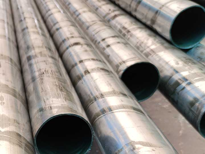 大口径冷轧精密钢管