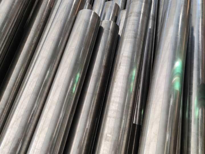 优质冷轧精密钢管