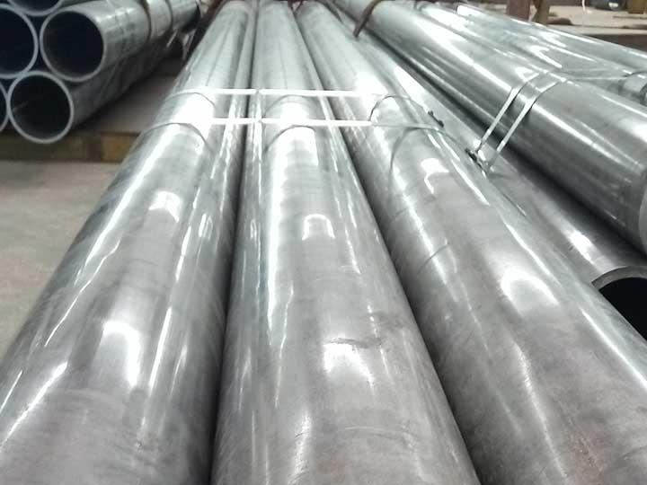 大口径冷拔精密钢管