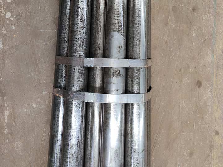 20号冷轧精密钢管