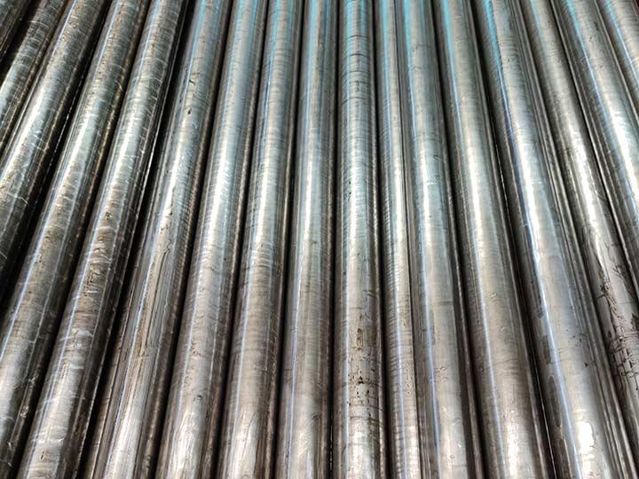 山东冷轧精密钢管