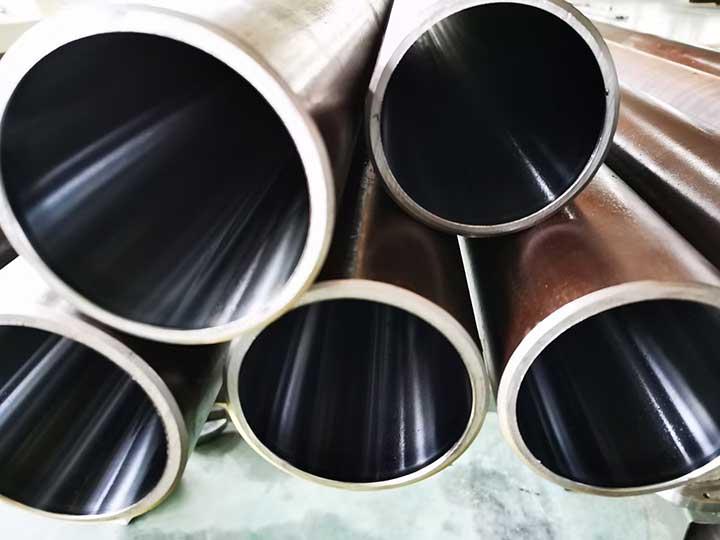液压用无缝精密钢管