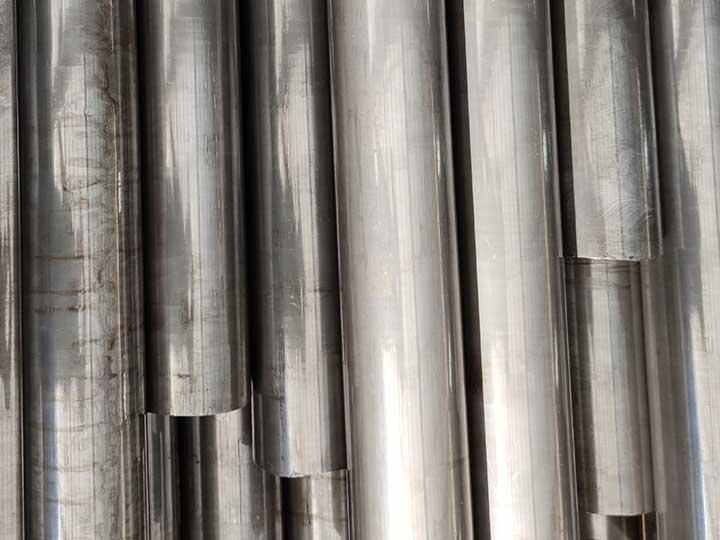 20无缝精密钢管