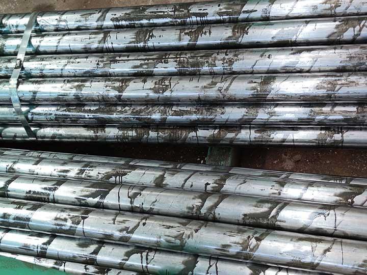 q345b冷轧精密钢管