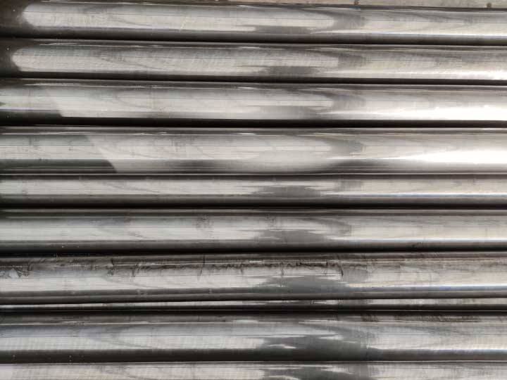 40cr无缝精密钢管