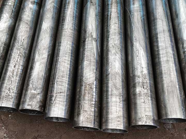 厚壁无缝精密钢管