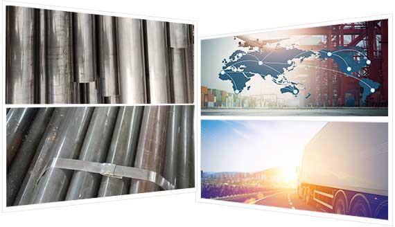 山东精密钢管厂家直发,专业销售精密管