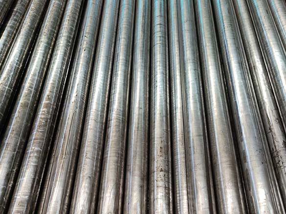 轴承精密钢管