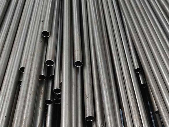 厚壁精密光亮钢管