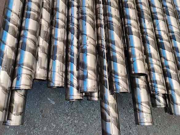 精密碳钢管