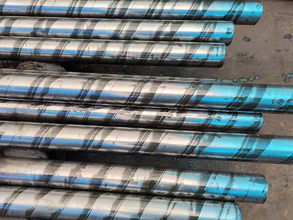 山东40cr精密钢管