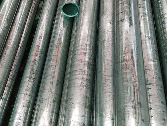 45号钢小口径精密钢管