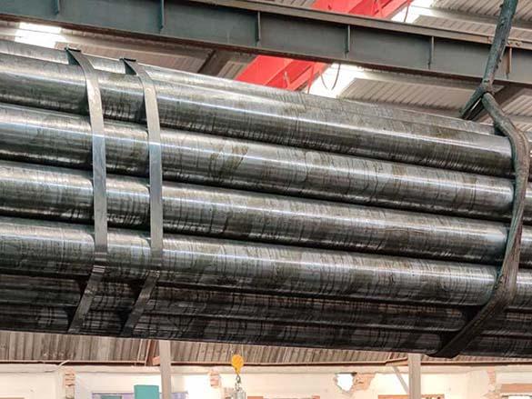40cr铬钼合金精密钢管