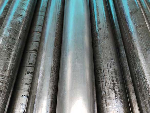 聊城精密钢管现货