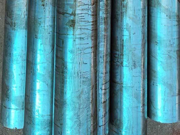 厚壁小口径精密钢管