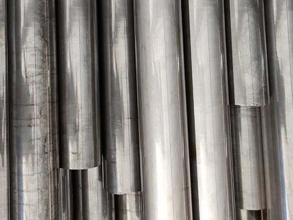 20cr精密光亮钢管
