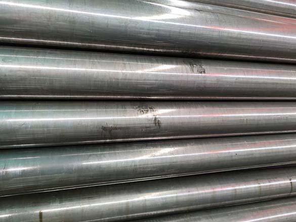 8个小口径精密钢管