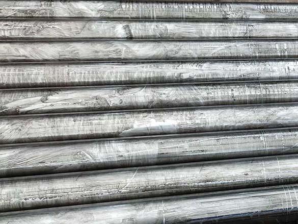 精密金属钢管