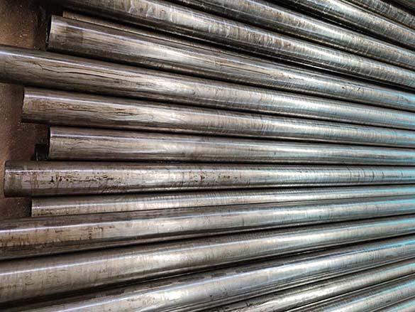 54*12小口径精密钢管