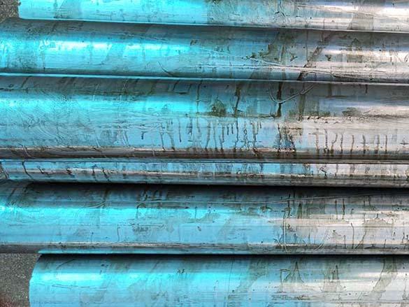 簿壁精密钢管