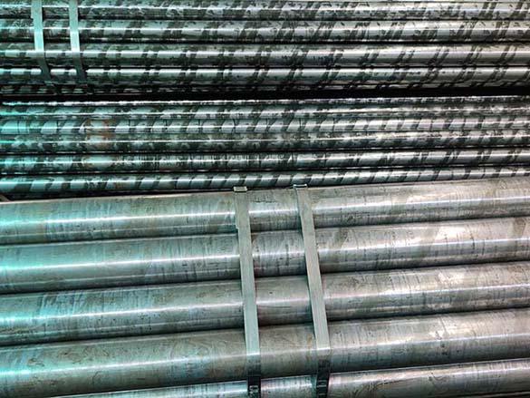 大口径精密钢管现货
