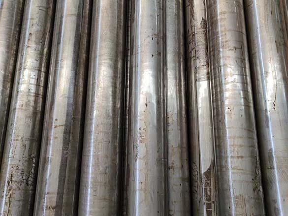 20cr精密钢管内径8