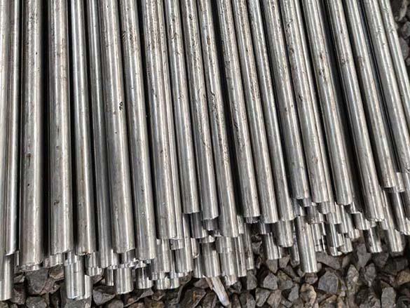 10#小口径厚壁精密钢管
