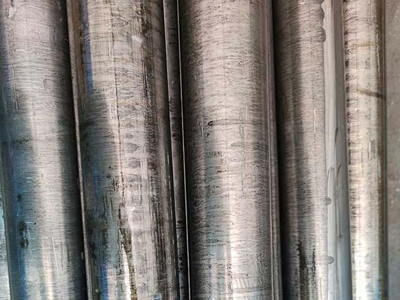 45厚壁精密钢管现货