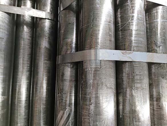 冷轧精密光亮焊管