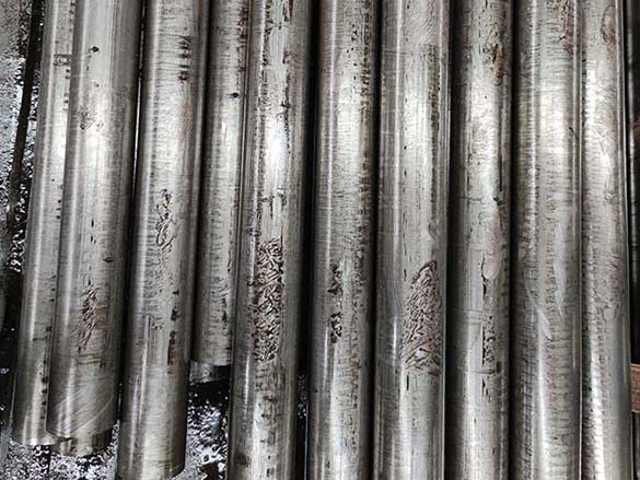 Q235B精密钢管
