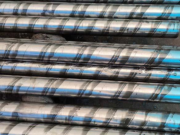 q235大口径精密钢管