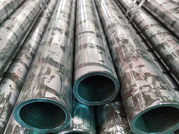 便宜的大口径精密钢管