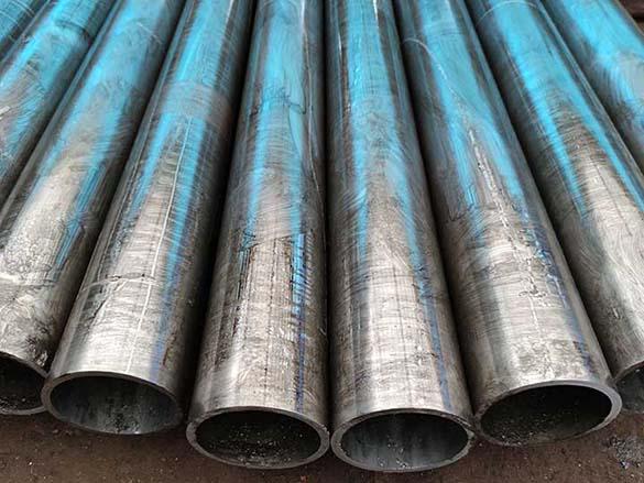 精密厚壁钢管现货