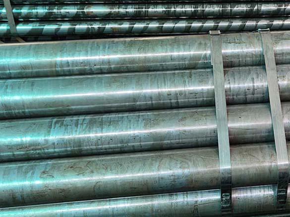聊城市精密钢管