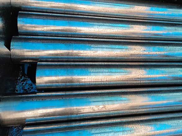 精密钢管电机外壳20钢