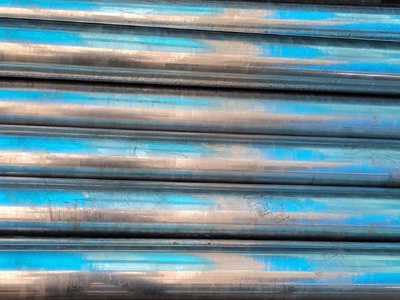20crmnti高精密度钢管
