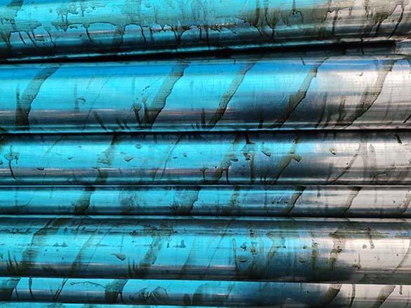 无缝精密锰钢管