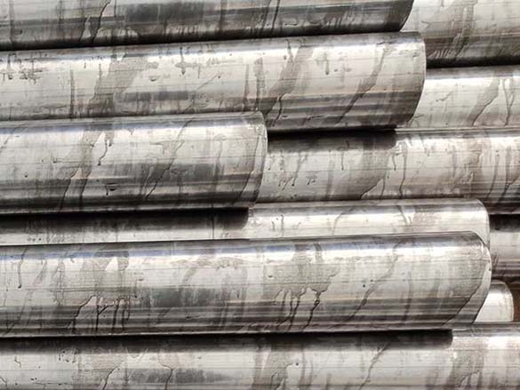 山东厚壁精密钢管