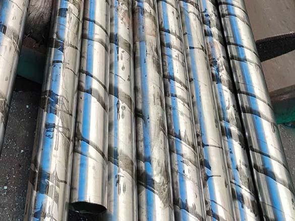 35crmo合金钢管精密管现货
