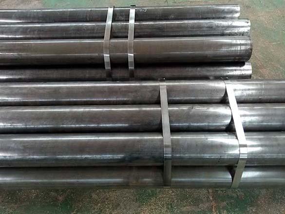 冷拔精密焊接钢管