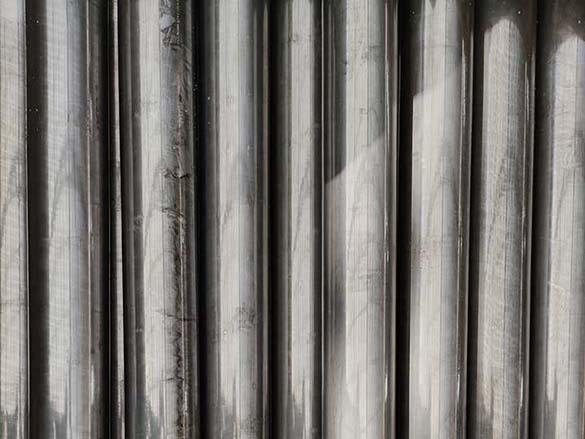 精密无缝8mm钢管