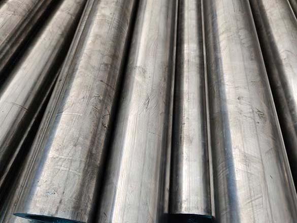 焊接精密钢管