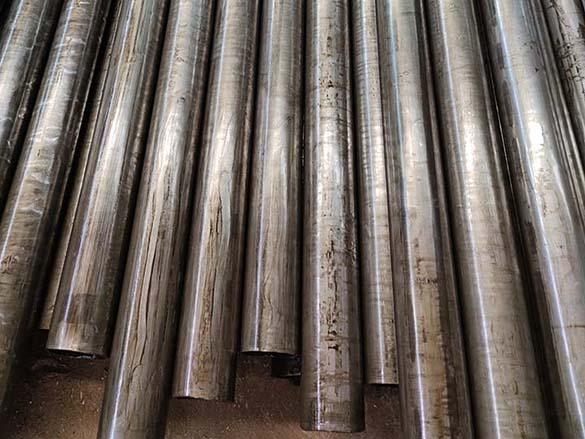 山东订做厚壁精密钢管