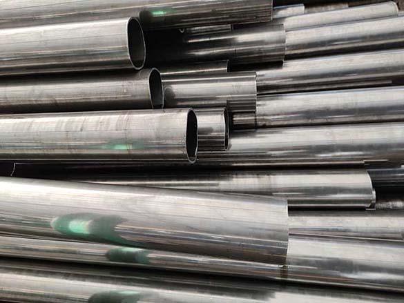 40cr精密合金钢管
