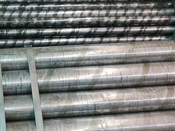 山东10号精密钢管现货