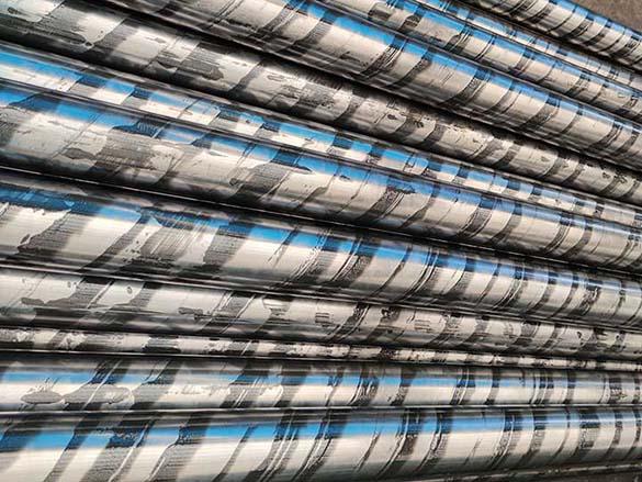 厂家批发q235精密钢管