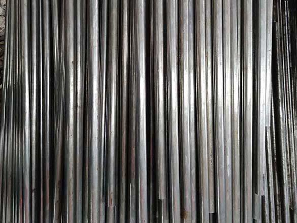 30crmo小口径厚壁精密钢管