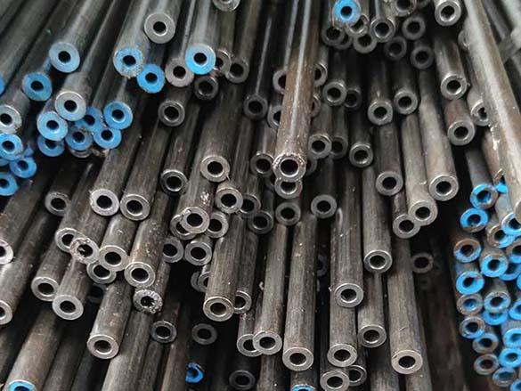 小口径精密钢管8.3